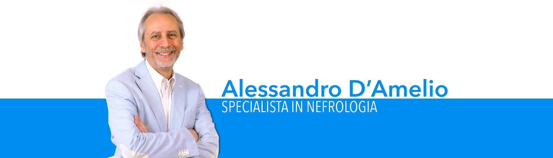 Alessandro D'Amelio